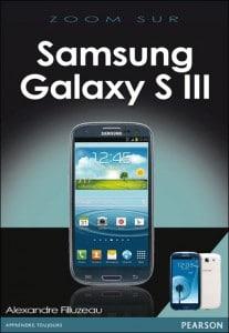 zoom sur le samsung galaxy S III