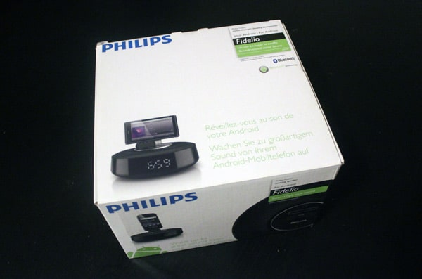 philips as111 unboxing