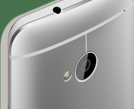 HTC One - Capteur UltraPixel
