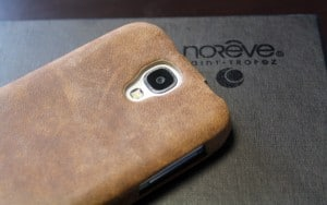 Noreve Samsung Galaxy S4