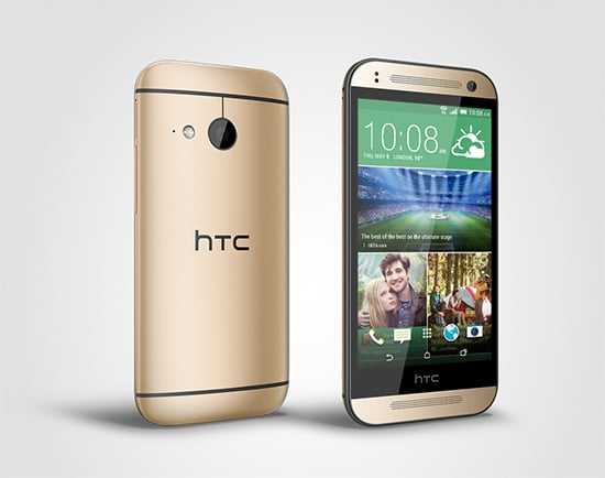 HTC One Mini 2