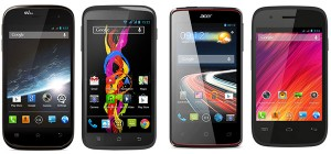 smartphone moins 100 euros